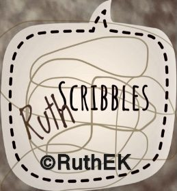 RuthKlein's Scribbles